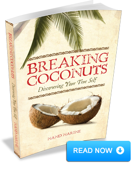 Breaking Coconuts: Discovering Your True Self